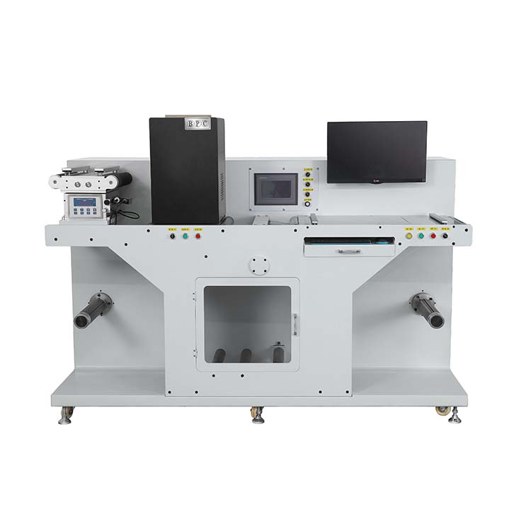 富輝/FH-320/460全自動卷裝品檢機