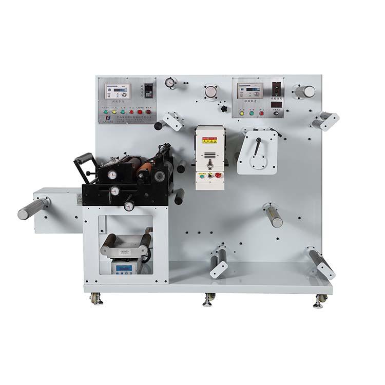 富辉/Fuhui-350/460 全自动UV光油机